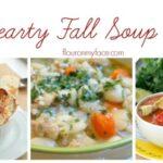 25 Hearty Fall Soup Recipes