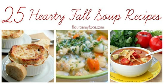 Fall Recipes, Soup Recipes, Fall Soup Recipes, Fall Cooking, Hearty Soup Recipes
