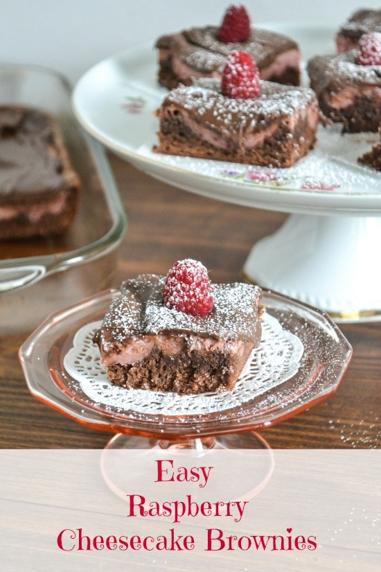 easy family recipes, brownie recipe, bake sale brownies, mccormick extracts