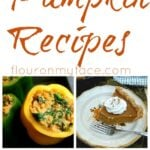 25 Fall Pumpkin Recipes
