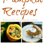 Fall recipes, Pumpkin Recipes, Pumpkin recipe roundup