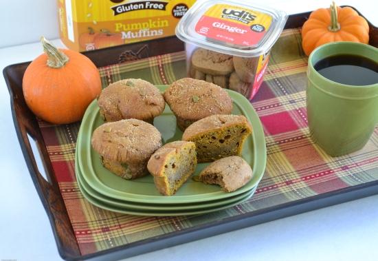 Gluten free, Udi's flavors, gluten free muffins, cookies