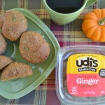 Udi's New Fall Flavors