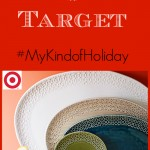 Thanksgiving Traditions with Target  #MyKindOfHoliday