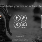 Get Healthy with Best Buy & Shine Wearable Tracker