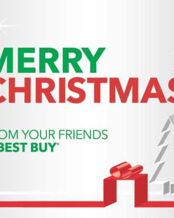 Best Buy, Holiday SHopping, Technology gifts, discounts,