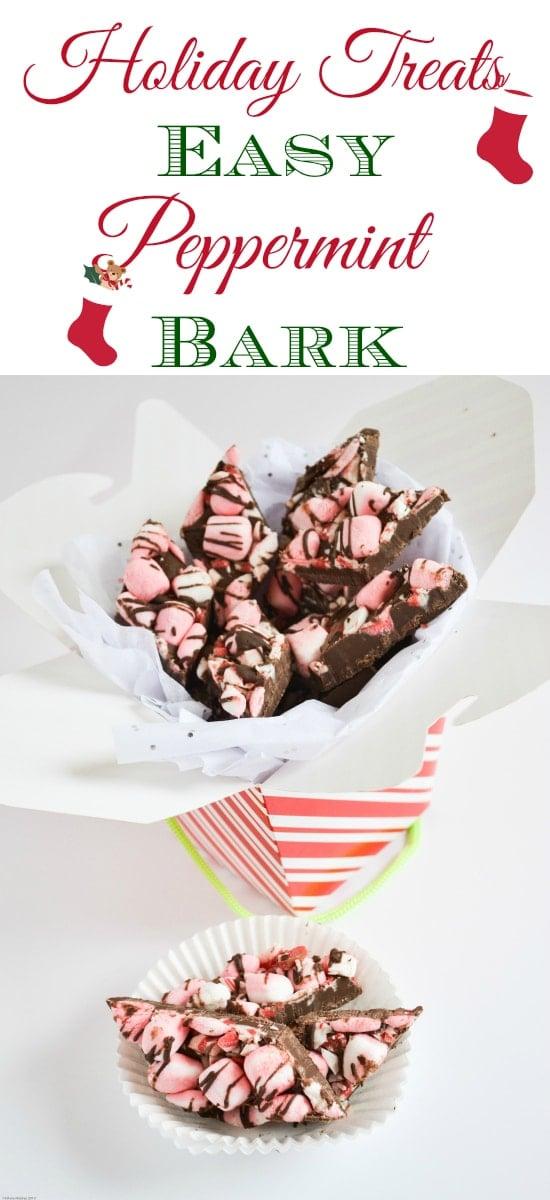 Holiday recipes, easy holiday recipe,peppermint, bark recipes