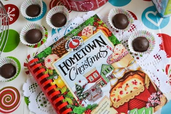 Homemade Holidays, Raspberry Jellies recipe, homemade candy, holiday candy