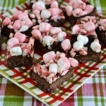 fudge recipe, holiday recipes, candy recipe, peppermint fudge recipe
