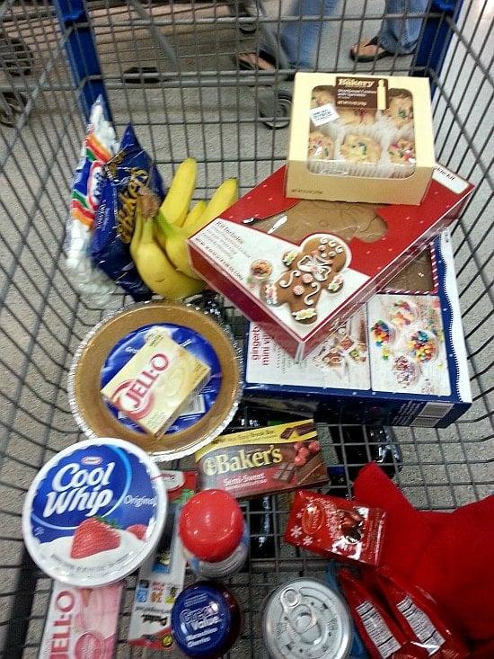 #shop, #KraftEssentials, Pudding recipes, easy recipes, easy dessert recipes, Kraft easy recipes