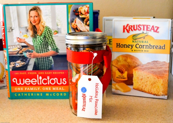 #KrusteazHoliday Virtual Baking Event, Holiday Baking, Homemade gift ideas,