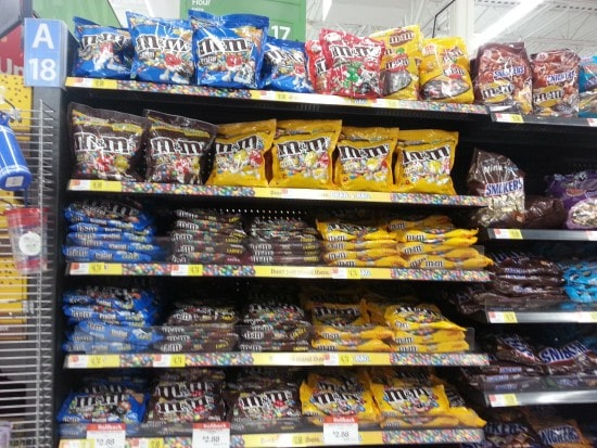 M&M's, Walmart,Baking, Chocolate, Party ideas,