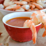 shrimp recipes, seafood dipping sauce recipes, spicy garlic seafood dipping sauce recipe, boiled shrimp recipe