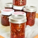 fresh fig preserves recipe, fig jam, making fig jam, fig recipes