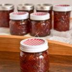 homemade jam recipes, fig jam, fig preserves, fig recipes,