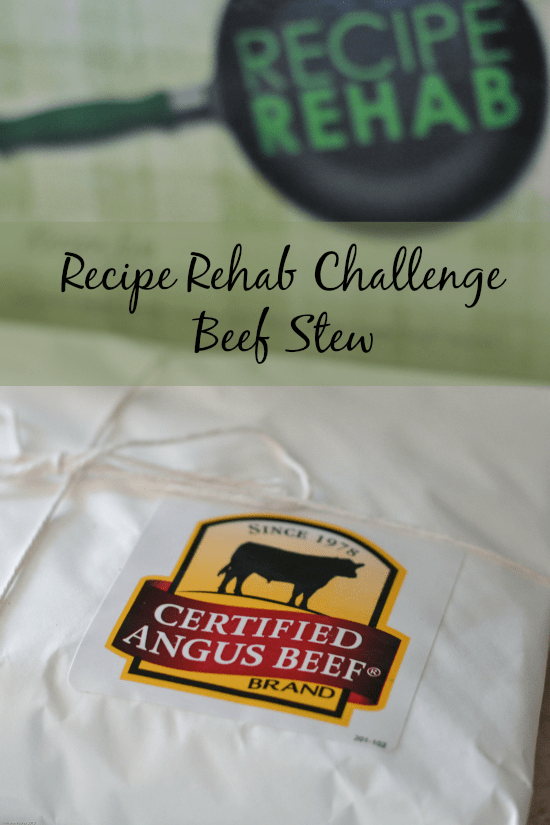 Certified Angus Beef®, beef stew recipes, Recipe Rehab, healthy family recipes