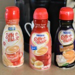 Coffee-mate, Liquid Coffee Creamers, Coffee Creamer, Sweet and Creamy coffee creamer