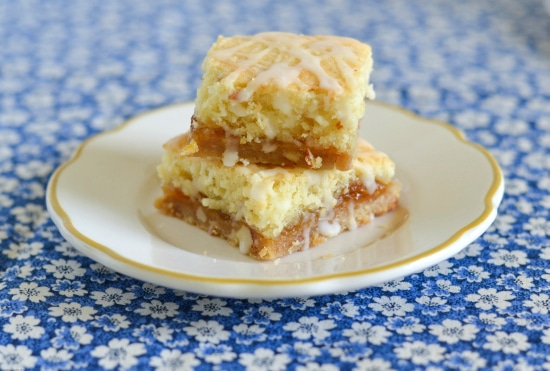 old fashioned Almond Bars, Jam Bar Recipe,  Jam Bars Recipe. Peach Almond Jam Bars Recipe,