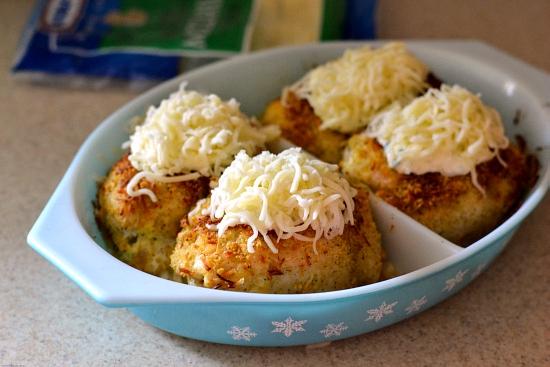 Chicken Parm rolls, Easter dinner ideas, chicken recipe