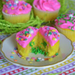 Easter Cupcakes, Easter Cupcake Ideas