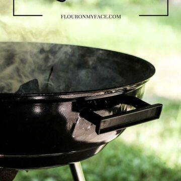 The best BBQ recipes for your summer barbeques and family get togethers