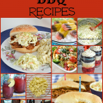 BBQ recipes, chicken bbq recipe, side dish recipes, bbq side dish recipes