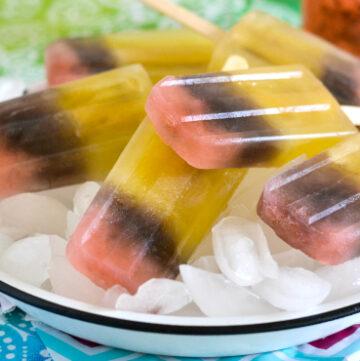 #shop, Kool-Aid, #KoolOff, Kool-Aid Ice Pops, Frozen treats, Summer
