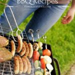 Easy Memorial Day BBQ Recipes