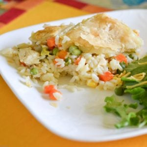 Easy recipes, kids cooking, uncle bens rice,