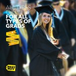 Best Tech Gifts for Grads at Best Buy @BestBuy #GreatestGrad