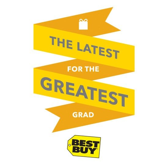 Best Buy Gift Center, Grad Gifts for the techie
