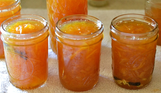 Meyer Lemon Vanilla Marmalade, Meyer Lemon Marmalade, Food In Jars ...