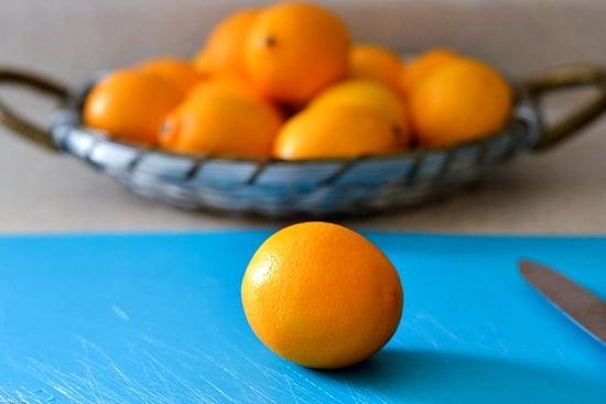 Meyer Lemons, Meyer Lemon Marmalade recipe