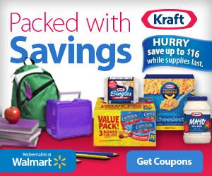 Kraft coupons, Kraft printable coupons, online coupons