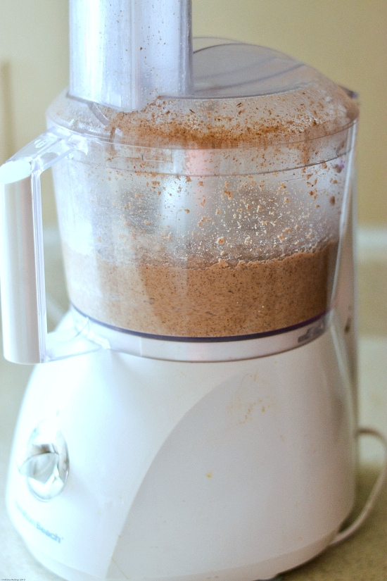 homemade almond butter, diy nut butter, how to make almond butter