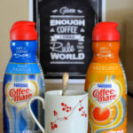 Coffee-mate Inspiring Mornings Giveaway #CMInspires