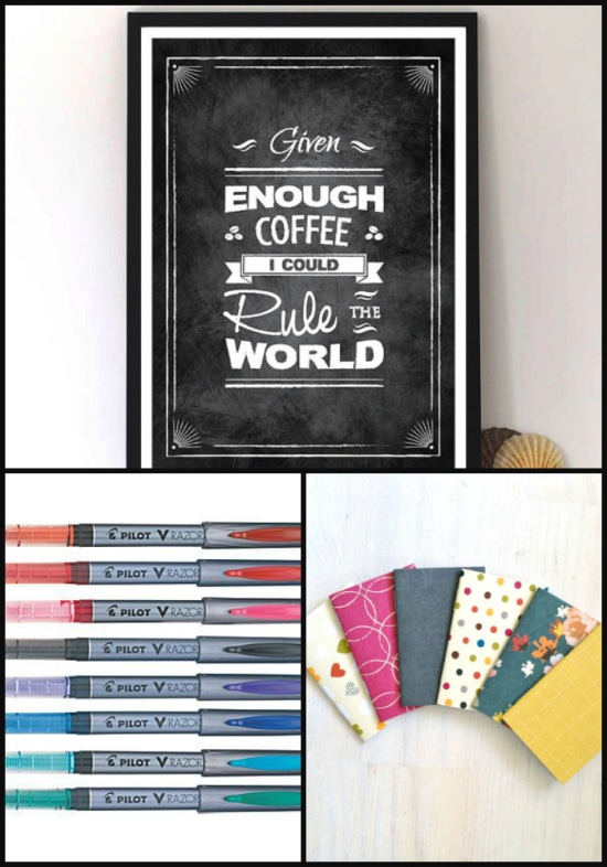 coffeemate prize pack, coffeemate inspires giveaway,  #CMInspires