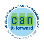 Can It Forward Live Event & Giveaway #canitforward