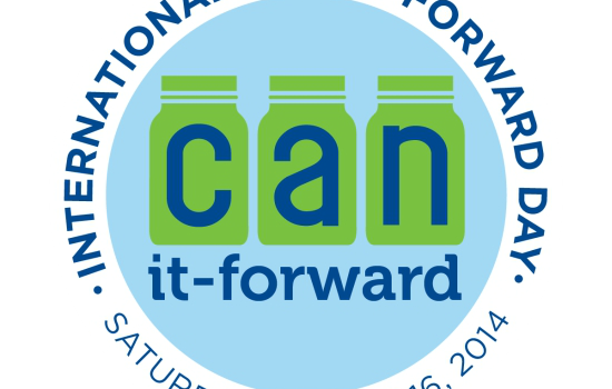 Ball Can It Forward, Live Event, Canning demonstration, canning giveaway