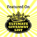 Ultimate Giveaway List