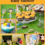 lion king baby shower, baby lion king baby shower