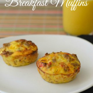 breakfast muffins, low carb breakfast recipes, breakfast ideas, egg muffins, turkey sausage