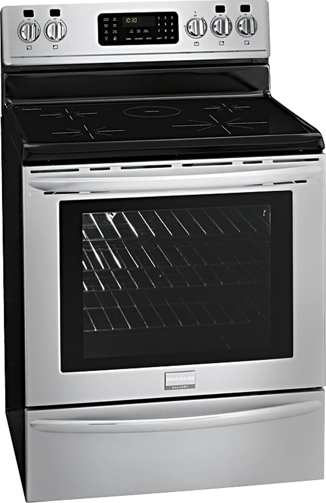 Frigidaire FGIF3061NF plus induction , Best Buy Holiday Prep, Make life easier at the holidays