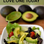 Healthy Hass Avocados #LoveOneToday