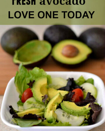 Haas Avocados, healthy avocado,