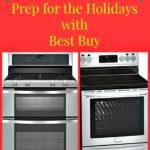 @BestBuy Makes #holidayprep Easy