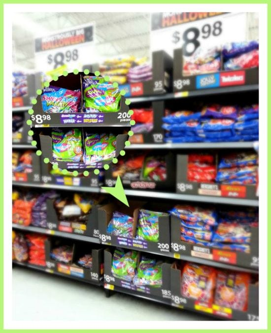 #shop, Nestle Candy, WalMart, Halloween Candy, Halloween Printable