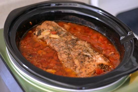 Mexican Pulled Pork Tacos, Crock Pot Pulled Pork