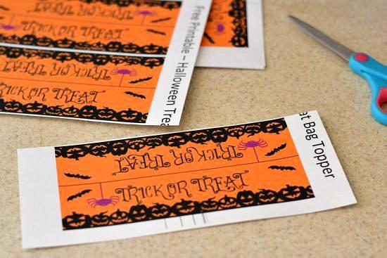 #shop, Halloween Printable, Halloween Treat Bag ideas, Free Halloween Printable, Nestle Halloween Candy, Halloween decorating