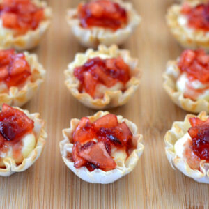 cranberry appetizers, holiday recipes,